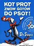 img - for Kot Prot znow gotow do psot [Cat in the Hat Comes Back book / textbook / text book