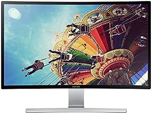 Amazon.com: Monitor Samsung 27inch LS27D590CS, VA, DP/3.5mm jack