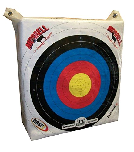 Morrell Youth Field Point Archery Bag Target (Morrell Nasp Youth Archery Target compare prices)