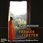 Der fremde Tibeter | Eliot Pattison