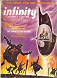 img - for Infinity Science Fiction, December 1956 (Volume 1, No. 6) book / textbook / text book