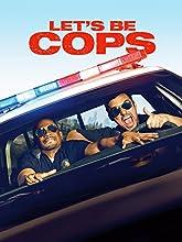 Let's be Cops - Die Party Bullen [dt./OV]