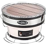 Fire Sense Small Yakatori Charcoal Grill (Discontinued by Manufacturer)