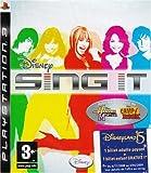 Disney sing it camp rock
