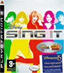 Sony - Sing It Occasion [ PS3 ] - 871...