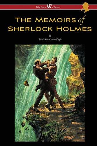 comprehensive analysis of the memoirs of sherlock holmes by sir arthur conan doyle Sherlock holmes: sherlock of stories as the memoirs of sherlock holmes based on sir arthur conan doyle's novel of the same name—was.