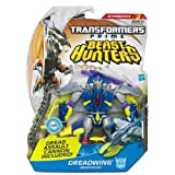 Dreadwing Transformers Prime Beast Hunters #011 Deluxe Class Action Figure