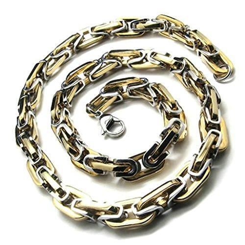 amdxd-bracelet-jonc-en-acier-inoxydable-hommes-collier-avec-pendentif-vintage-punk-coupe-lien