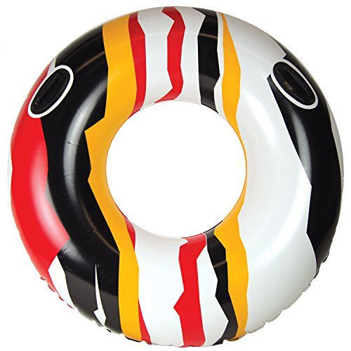 Poolmaster 01532 54″ Riptide Sport Tube – Red by Poolmaster, Inc. günstig