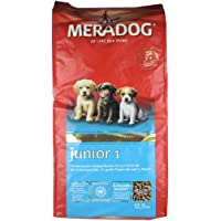 Mera Dog Junior 1, 1er