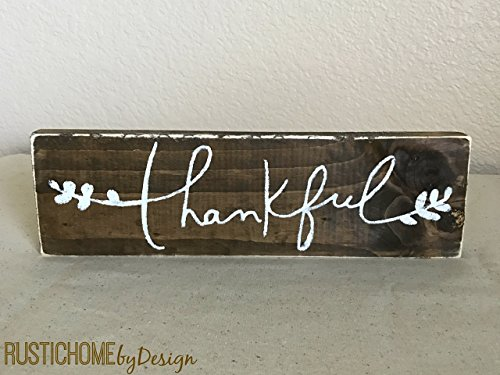 thankful-sign-thanksgiving-decor-fall-harvest-decor-rustic-wood-sign-modern-farmhouse-sign-crate-and