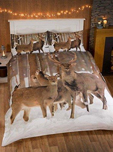 bedding-heaven-housse-de-couette-dhiver-motif-cerf-taille-simple-double-et-king-housse-de-couette-en