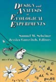 img - for Design and Analysis of Ecological Experiments by Sam Scheiner (1998-09-11) book / textbook / text book