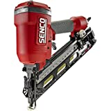 Senco FinishPro 42XP 15 Gauge 1-1/4-Inch to 2-1/2-Inch Finish Nailer with Case