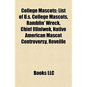 List Of Us College Mascots | RM.