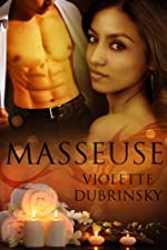 The Masseuse (G.O.N.Y. - Double Dragon)