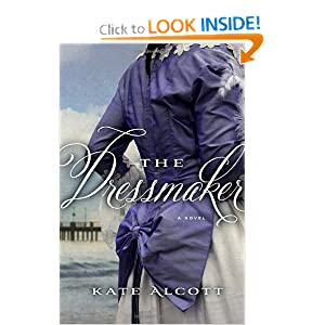 The Dressmaker: A Novel