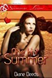 img - for One Hot Summer (Seasons of Passion: Summer Lovin' Book 3) book / textbook / text book