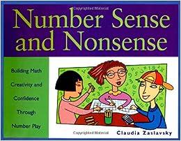 Number Play: Claudia Zaslavsky: 9781556523786: Amazon.com: Books