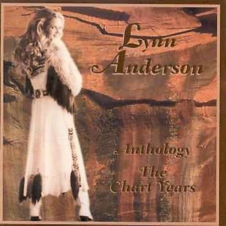 Lynn Anderson - Anthology - The Chart Years - Zortam Music