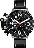 Ingersoll Men's IN1607BK Automatic Bison No. 28 Black Watch
