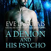 A Demon and His Psycho | Eve Langlais