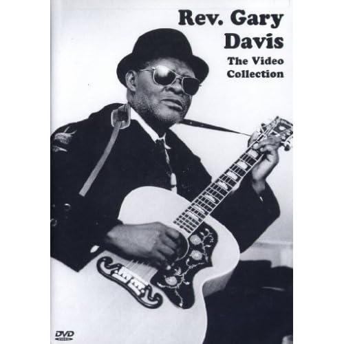 Rev. Gary Davis: The Video Collection (2008)