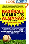 The Baseball Maniac's Almanac: The Ab...