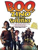 Boo, Zino And The Snurks