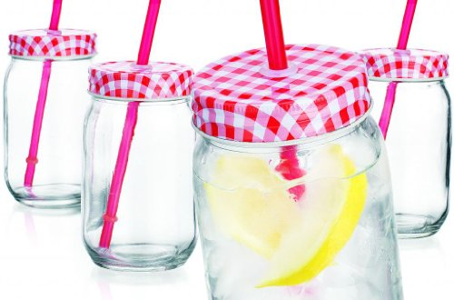 Custom Tumblers With Straw front-1047146