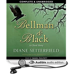 Bellman & Black (Unabridged)