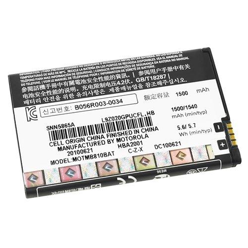 Motorola-BH5x-Battery