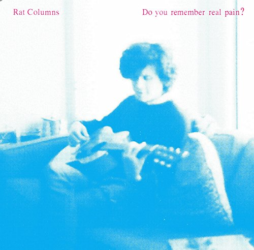 Do You Remember Real Pain [12 inch Analog]