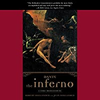 The Inferno audio book