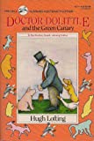 Doctor Dolittle and the Green Canary (0440400791) by Lofting, Hugh