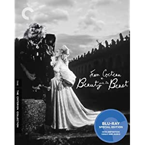 $12 Beauty and the Beast (The Criterion Collection) [Blu-ray]