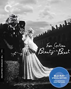 Beauty and the Beast (The Criterion Collection) [Blu-ray]