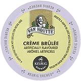 Van Houtte Creme Brulee Coffee, 24-Count K-Cups for Keurig Brewers