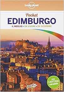 Edimburgo. Con cartina: Neil Wilson: 9788859204411: Amazon.com: Books