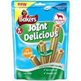 Bakers Joint Delicious Chicken for Medium Dogs 180 g (Pack of 6)