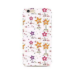 Rayite Love Puzzles Premium Printed Case For Apple iPhone 6/6s