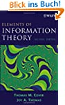 Elements of Information Theory (Wiley...