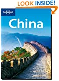 Lonely Planet China (Country Travel Guide)