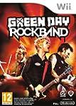 Green Day: Rockband (Wii)