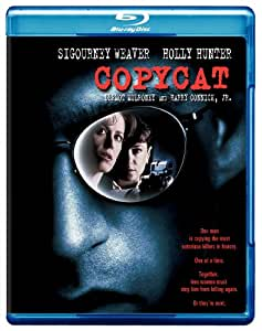 Copycat (BD) [Blu-ray]