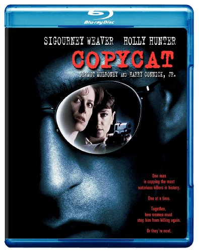 Cover art for  Copycat [Blu-ray]