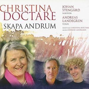 Skapa andrum [Create Respite] | [Christina Doctare]