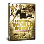 Legends of World Rugby [Import anglais]