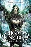 Les Héritiers d'Enkidiev, Tome 3 : Les dieux ailes