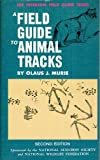 img - for A Field Guide to Animal Tracks The Peterson Field Guide Series 2nd Edition book / textbook / text book